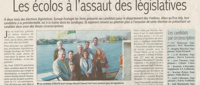 article courrier_confpresse78